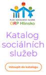 Katalog sociálních služeb a souvisejících aktivit